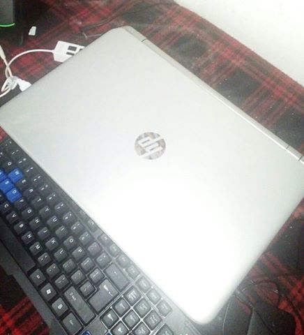 I5 Hp pavillion laptop for sale